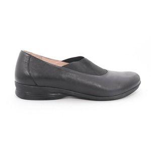 Dansko Annn  Flat Slip On Black Size US 41 ()5990